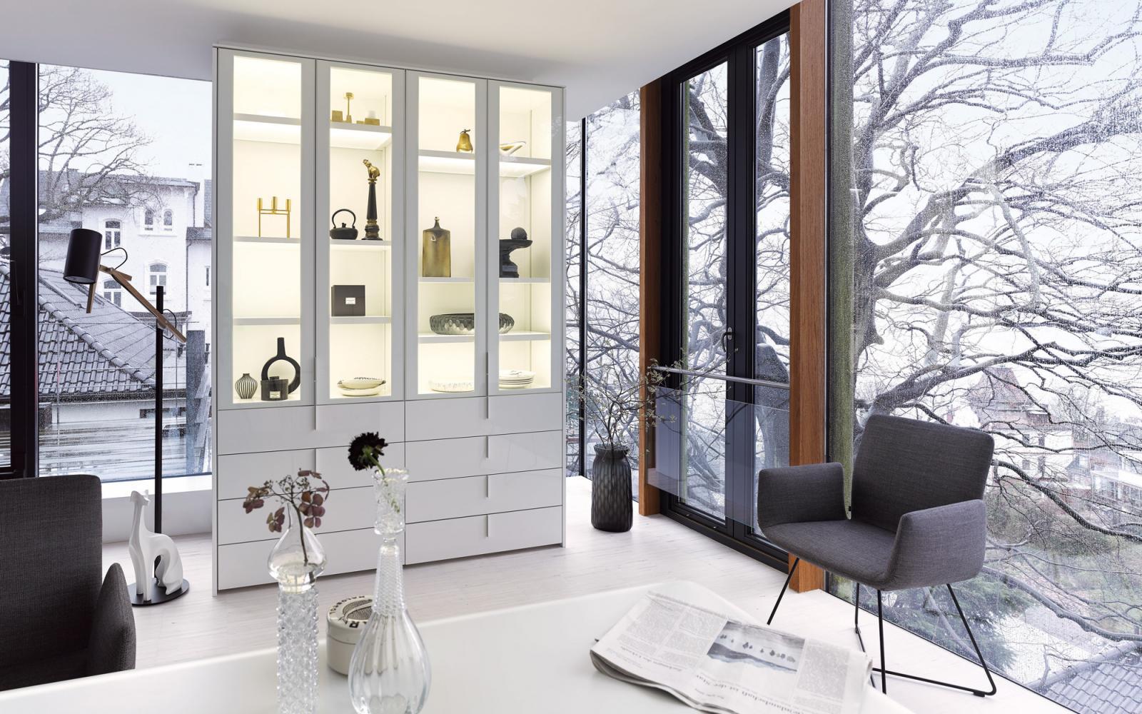 Esszimmermöbel + Einrichtung und Design + Kelzenberg Einrichtungen