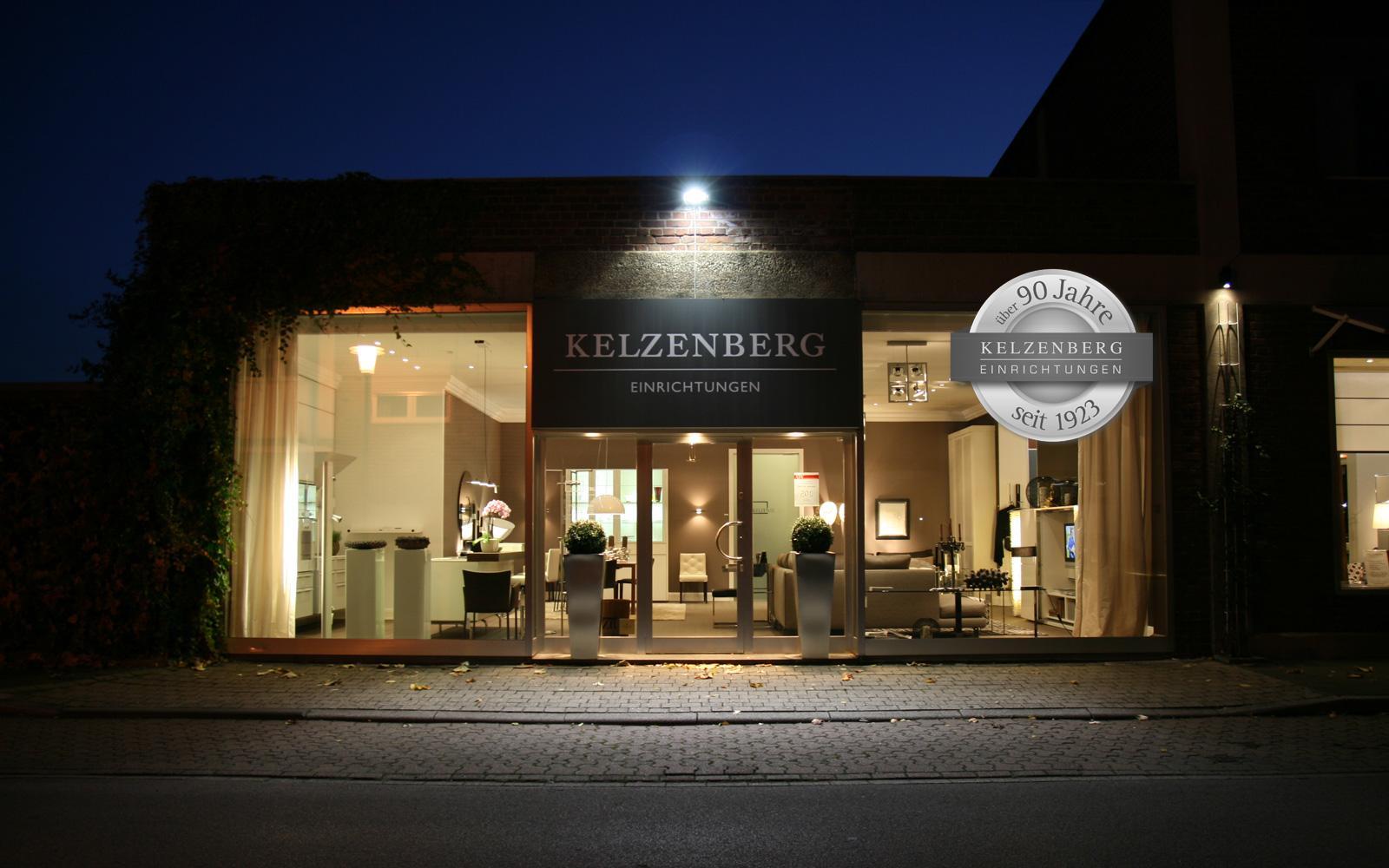 Kelzenberg Einrichtungen Einrichtungshaus In Duren Exklusive Mobel