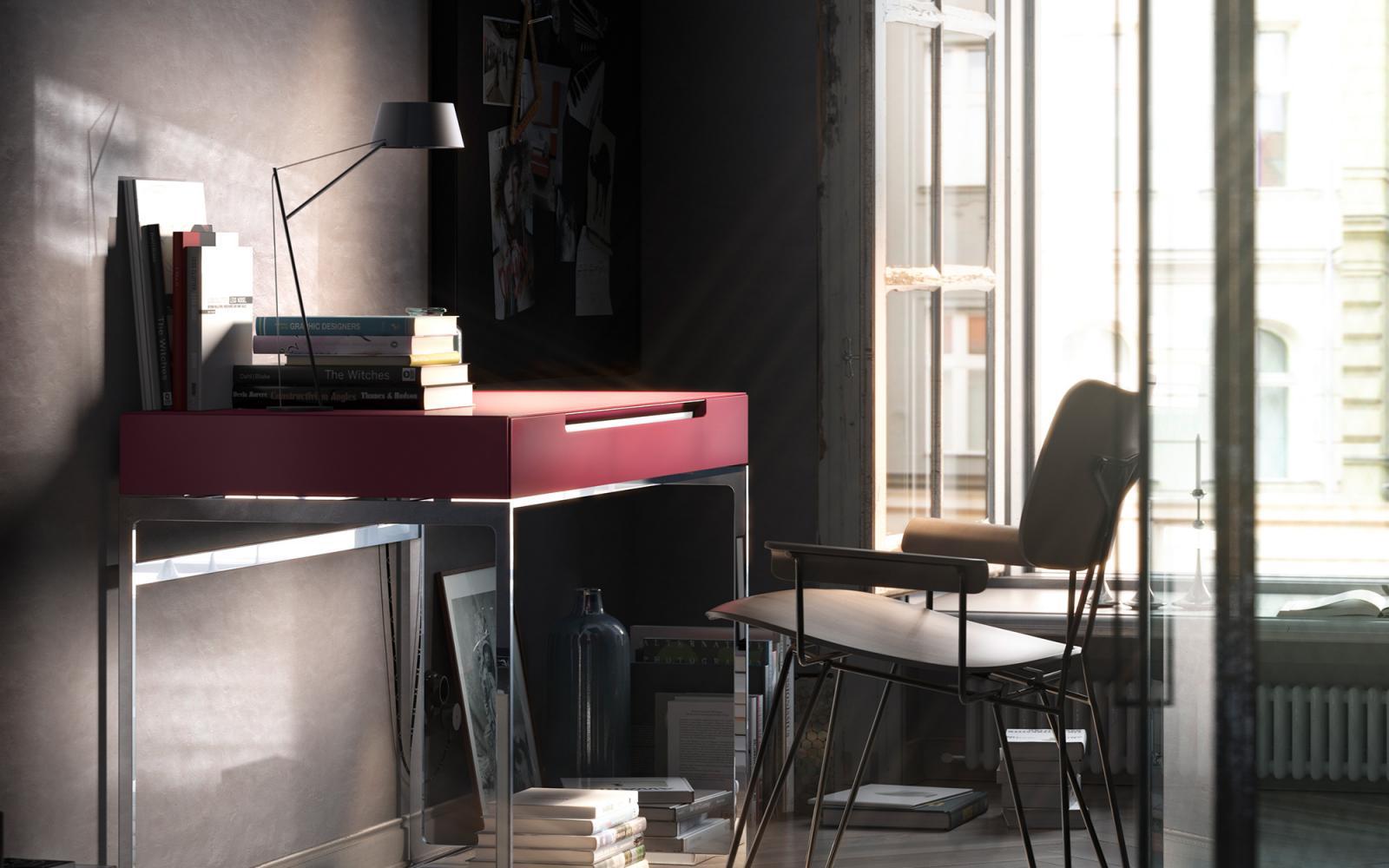 homeoffice ausstattung stauraum und eleganz kelzenberg. Black Bedroom Furniture Sets. Home Design Ideas