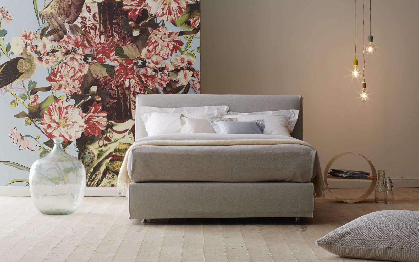 schlafzimmerm bel hochwertiger schlafkomfort kelzenberg einrichtungen. Black Bedroom Furniture Sets. Home Design Ideas